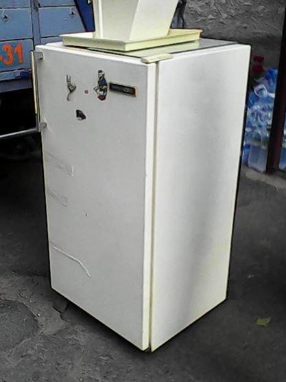 Небайдужі львів'яни подарували холодильник у військовий госпіталь, де лікуються поранені солдати з зони АТО (ФОТО), фото-2