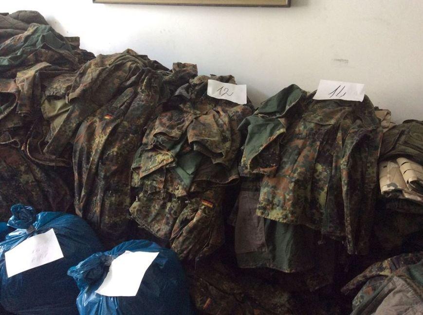 У львівській самообороні підготували чергову передачу на фронт (ФОТО), фото-2