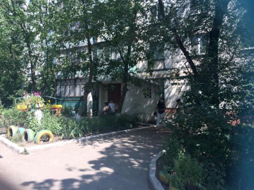 В Мариуполе два дома на Бахмутской получили один подкачивающий насос (ФОТО), фото-2