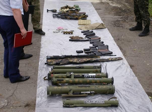 Задержанные в Запорожье диверсанты рассказали, кто их завербовал (ФОТО, ВИДЕО), фото-2