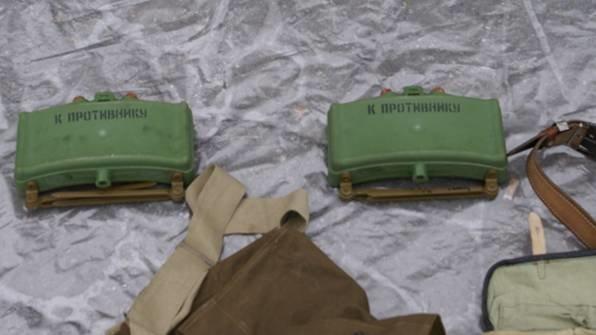 Задержанные в Запорожье диверсанты рассказали, кто их завербовал (ФОТО, ВИДЕО), фото-1