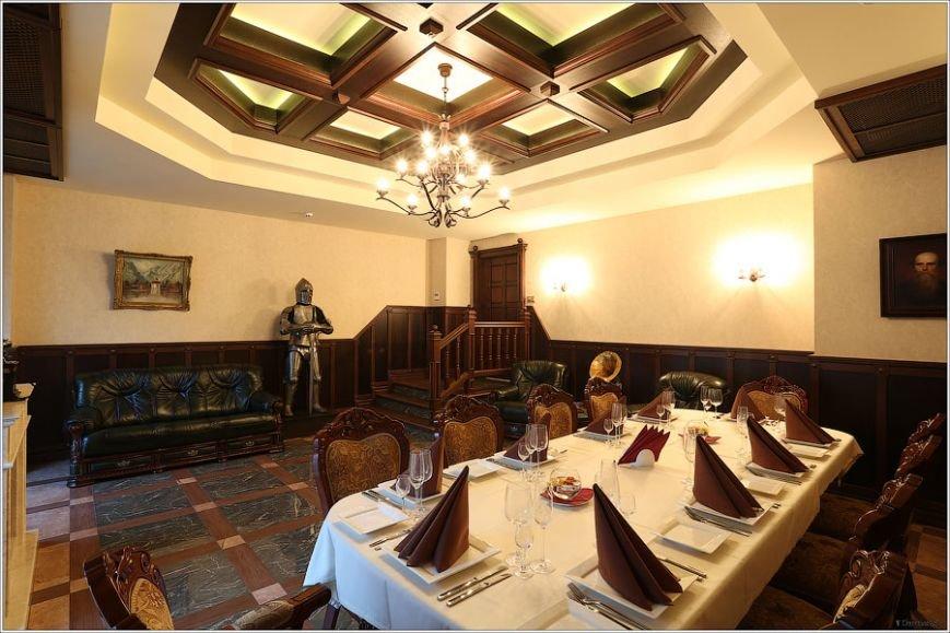 Ресторан «Горка» – первый этно-ресторан на Южном берегу Крыма!, фото-7
