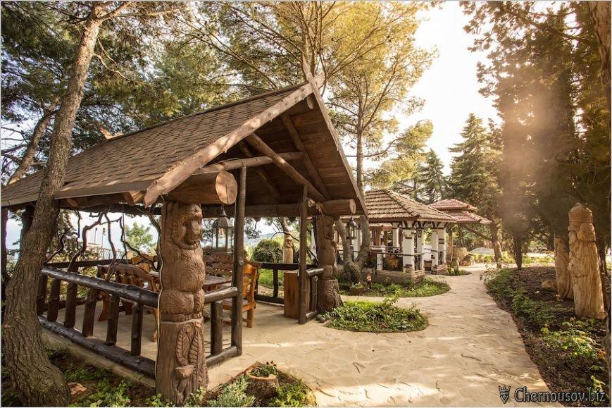 Ресторан «Горка» – первый этно-ресторан на Южном берегу Крыма!, фото-4