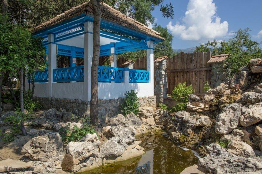 Ресторан «Горка» – первый этно-ресторан на Южном берегу Крыма!, фото-5