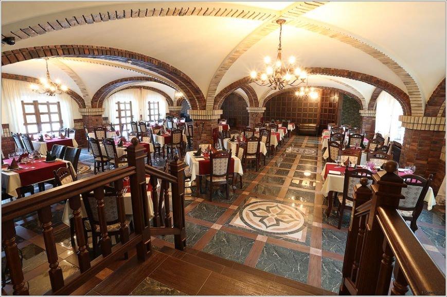 Ресторан «Горка» – первый этно-ресторан на Южном берегу Крыма!, фото-6