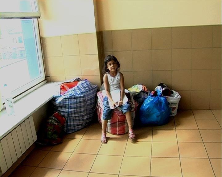 В Сумы продолжают пребывать переселенцы из районов проведения АТО, фото-3