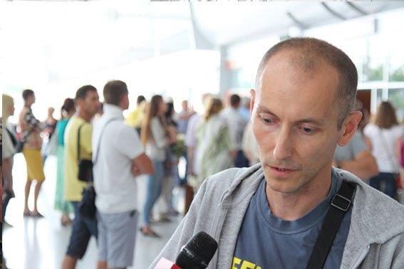 Підполковник, який отримав поранення в Маріуполі 9 травня, повернувся до Львова (ФОТО), фото-1