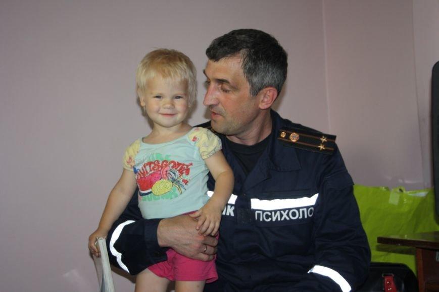 В Запорожской области родилось уже трое малышей у мам-беженок (ВИДЕО), фото-2