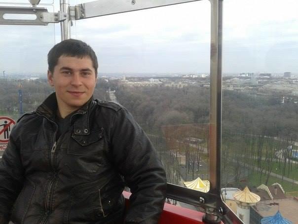 Сепаратисти захопили у полон 20-річного львів'янина (фоторепортаж), фото-3