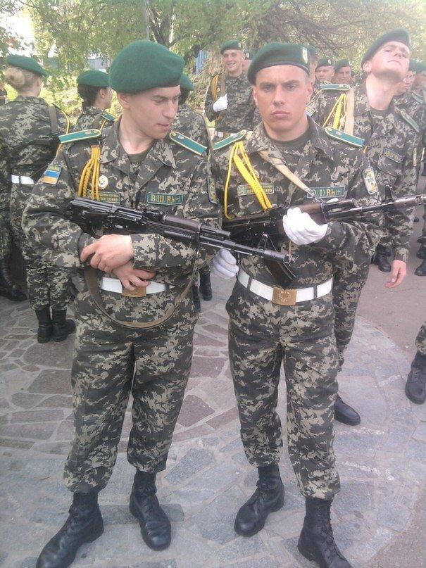 Сепаратисти захопили у полон 20-річного львів'янина (фоторепортаж), фото-4