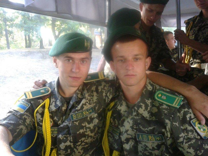 Сепаратисти захопили у полон 20-річного львів'янина (фоторепортаж), фото-1