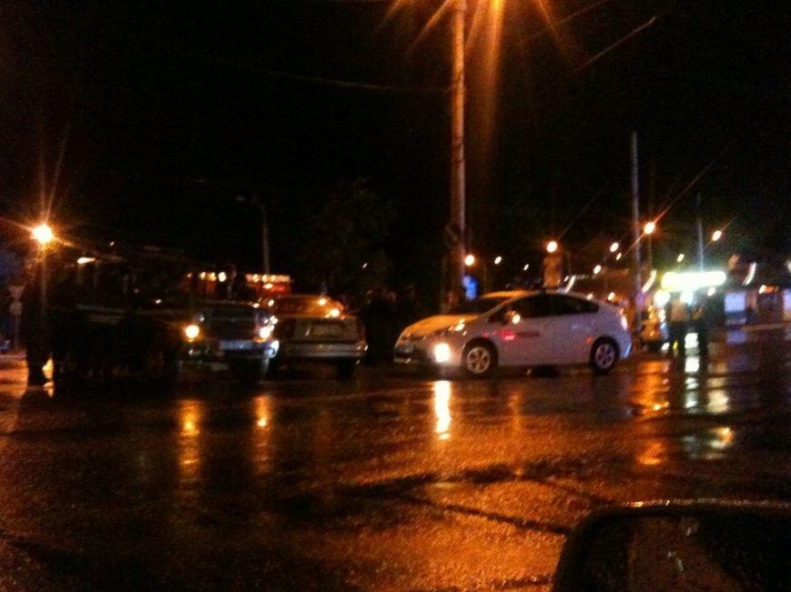 В Сумах пьяный водитель из России врезался в столб. Умерла пассажирка (ФОТО), фото-1