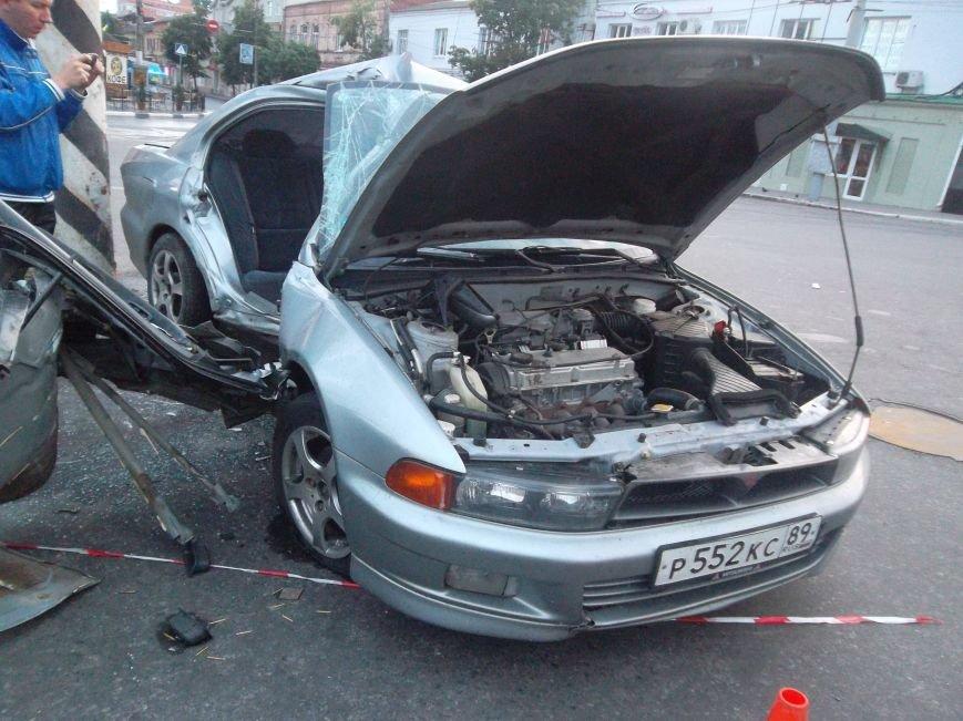 В Сумах пьяный водитель из России врезался в столб. Умерла пассажирка (ФОТО), фото-10