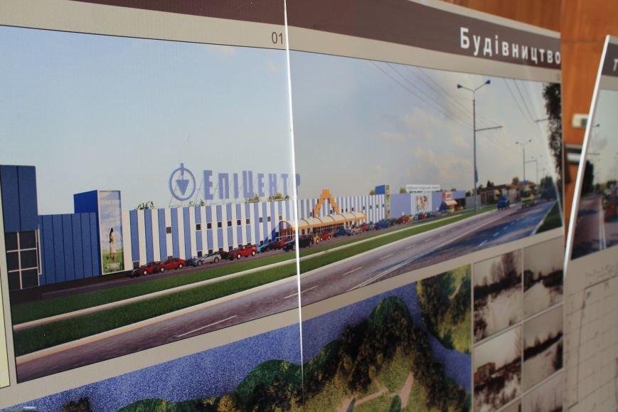В Сумах сказали «нет» расширению гипермаркета «Эпицентр» (ФОТО), фото-2