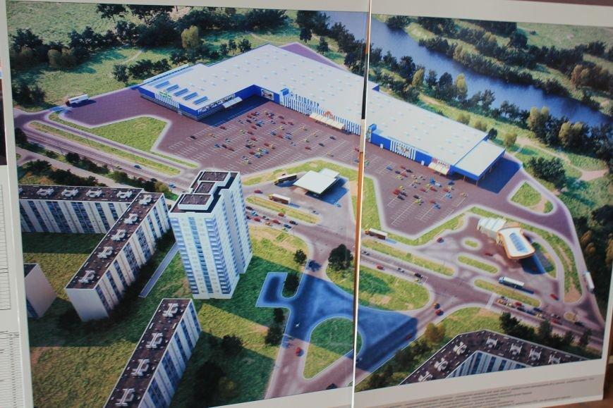В Сумах сказали «нет» расширению гипермаркета «Эпицентр» (ФОТО), фото-4