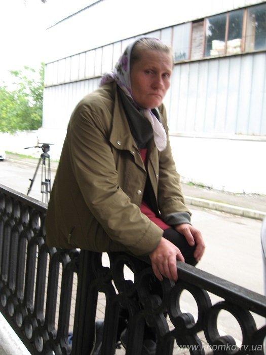Рівненські тоговці пікетували рішення прокуратури (Фото, відео), фото-6