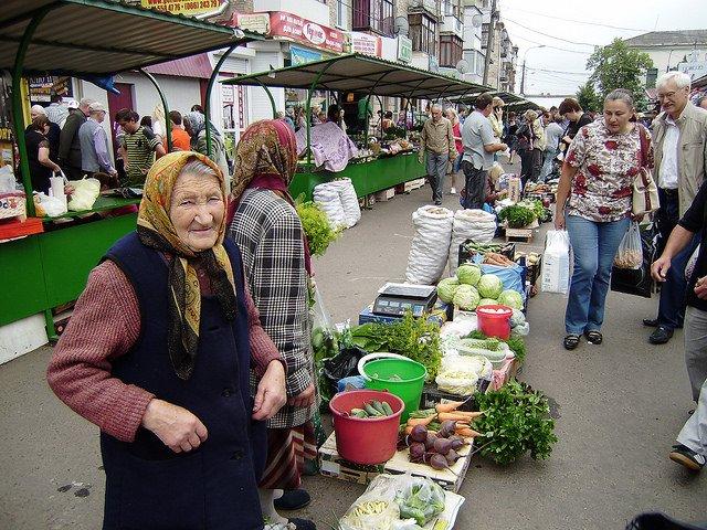 Рівненські тоговці пікетували рішення прокуратури (Фото, відео), фото-7