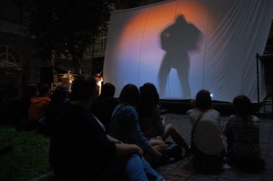 Фестиваль «Ніч у Львові» зібрав близько 4  тисяч шанувальників екскурсій у темряві (фоторепортаж), фото-9
