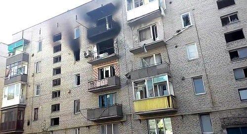 В ходе боя под Донецком погибли два человека (ФОТО+ВИДЕО), фото-1