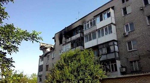 В ходе боя под Донецком погибли два человека (ФОТО+ВИДЕО), фото-2