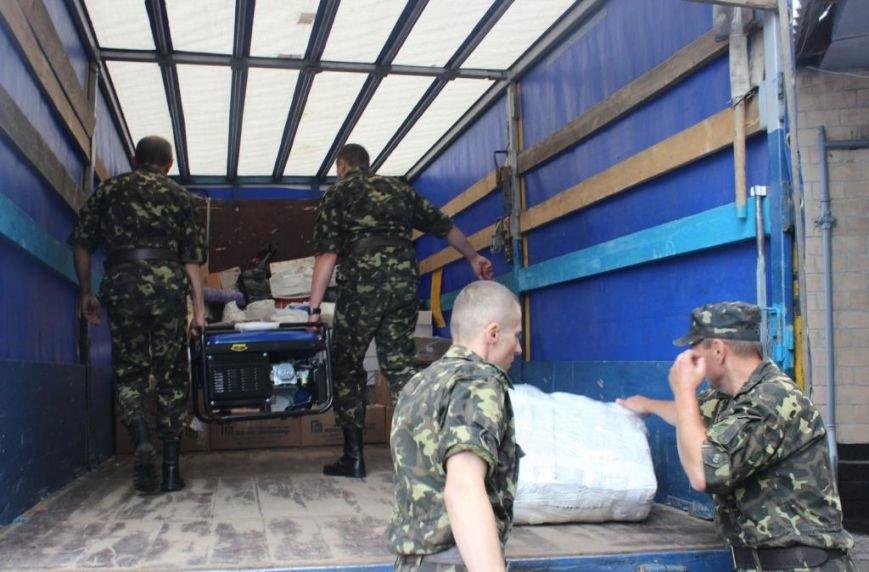 Жители Черниговщины продолжают помогать украинским военным, фото-5