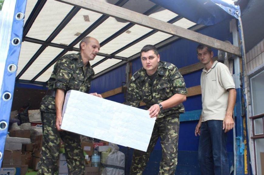 Жители Черниговщины продолжают помогать украинским военным, фото-4