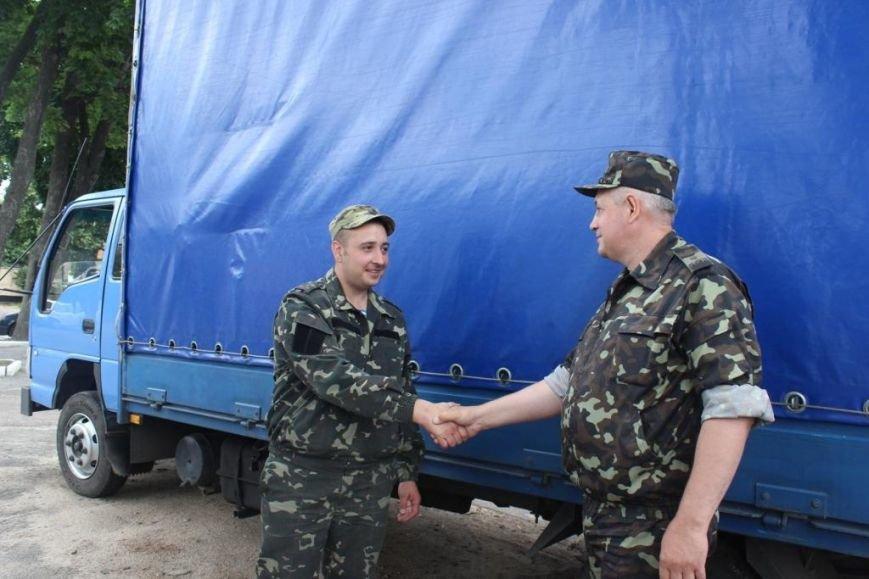 Жители Черниговщины продолжают помогать украинским военным, фото-1