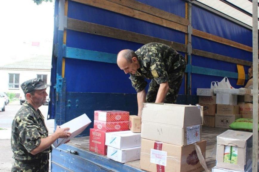 Жители Черниговщины продолжают помогать украинским военным, фото-3