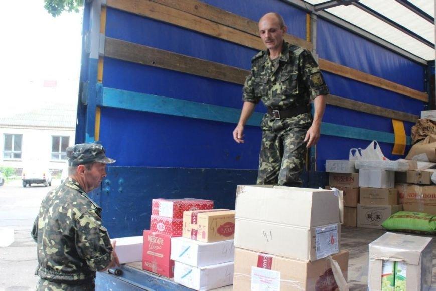 Жители Черниговщины продолжают помогать украинским военным, фото-2