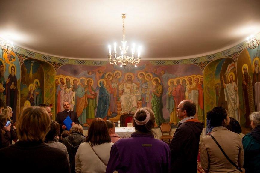 «Ніч у Львові» зібрала вже 9  тисяч відвідувачів (ФОТО), фото-1