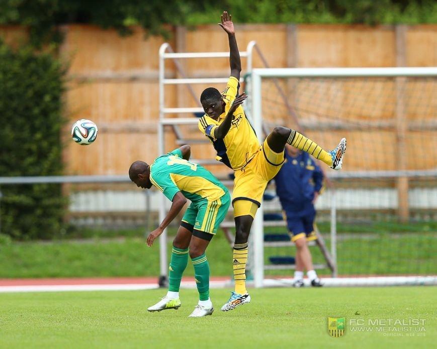 В товарищеском матче «Металлист» уступил «Кубани»: 0-1, фото-2