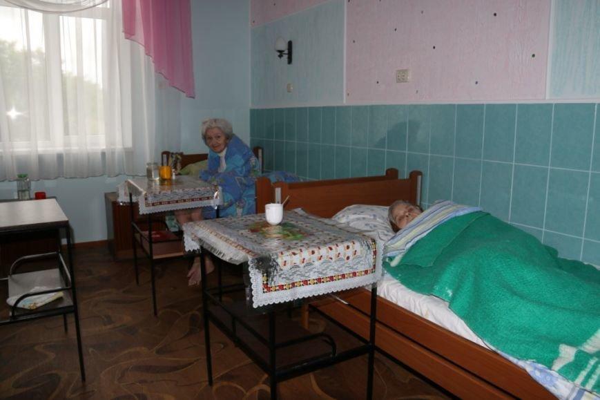Пристроить одинокого черниговского старика в хорошие руки – дело хлопотное и денежное, фото-3