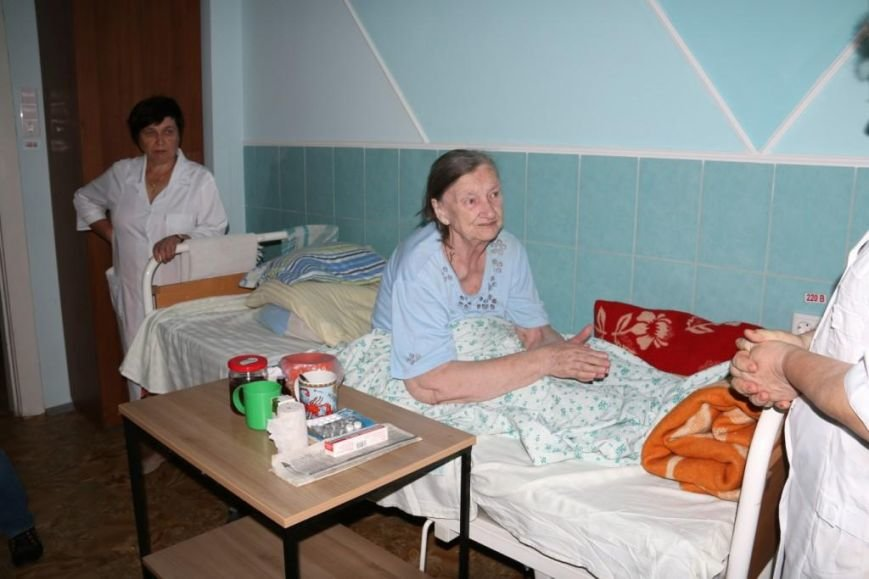 Пристроить одинокого черниговского старика в хорошие руки – дело хлопотное и денежное, фото-6