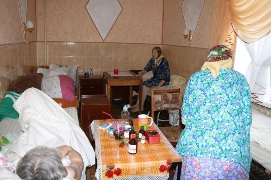 Пристроить одинокого черниговского старика в хорошие руки – дело хлопотное и денежное, фото-7