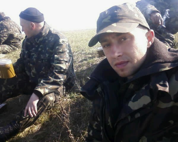 Запорожец погиб в зоне АТО после обстрела из системы ГРАД (ФОТО), фото-1