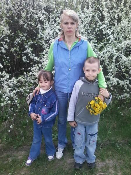 Установлена личность женщины, рассказывавшей российскому ТВ об «убийстве трехлетнего мальчика», фото-1