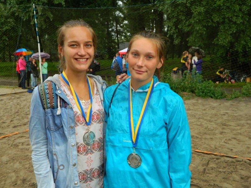 Черниговские пляжницы добились права принять участие в чемпионате Европы. Вопрос только в деньгах, фото-4