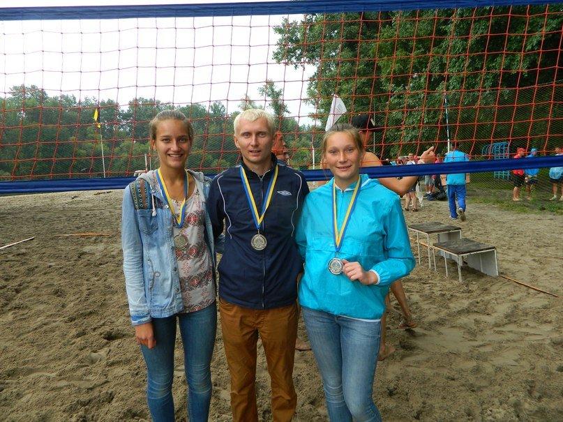 Черниговские пляжницы добились права принять участие в чемпионате Европы. Вопрос только в деньгах, фото-2