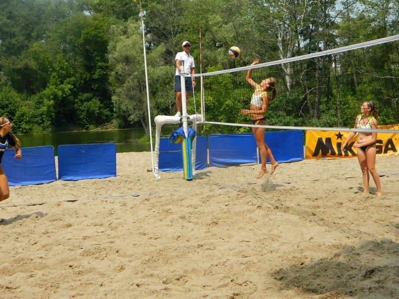 Черниговские пляжницы добились права принять участие в чемпионате Европы. Вопрос только в деньгах, фото-3