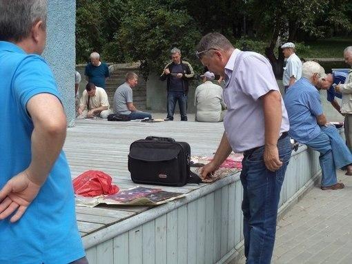 Выходные во «Владимирском саду», фото-2