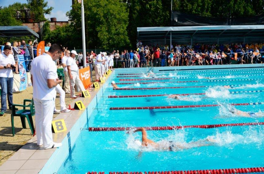 плавання 012
