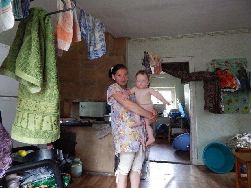 Житель Доброполья разыскивает в Мариуполе сбежавшую жену и мать (ФОТО), фото-1