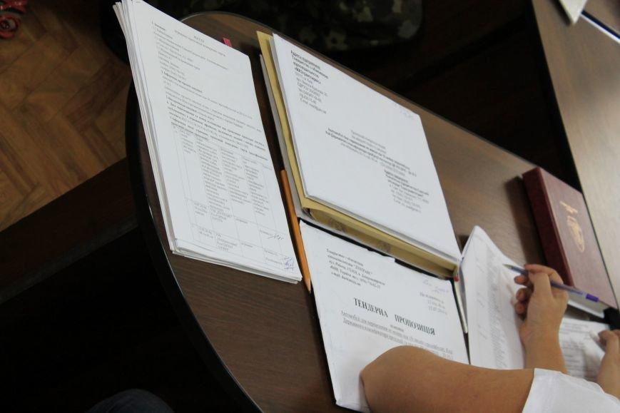 В Сумах огласили ценовые предложения по тендеру на покупку 9 троллейбусов (ФОТО), фото-2