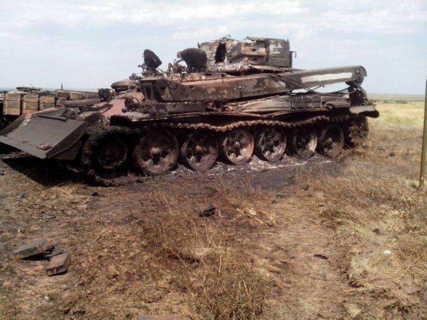 Украинский пограничник о результатах обстрела «Градом»: Я знаю, как выглядит Ад (ФОТО), фото-6