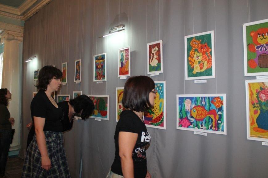 На выставке «Дивоцвіти Часів Яру» объединили работы современников и аутентичные работы народного творчества (ФОТО+ВИДЕО), фото-2