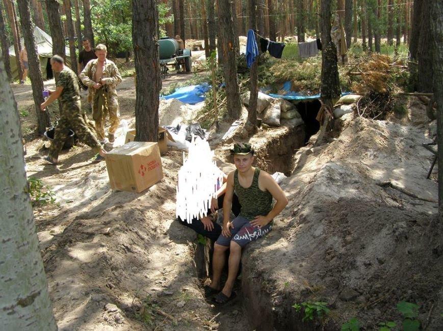 Паштет та тушонка – зі Львова в АТО прийшла чергова «гуманітарка» (фоторепортаж), фото-4