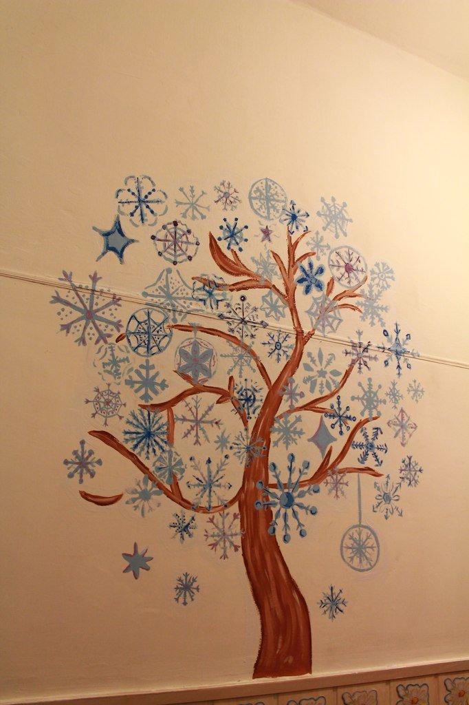 Рівнян запрошують розфарбувати стіни дитячого онковідділення (Фото), фото-3