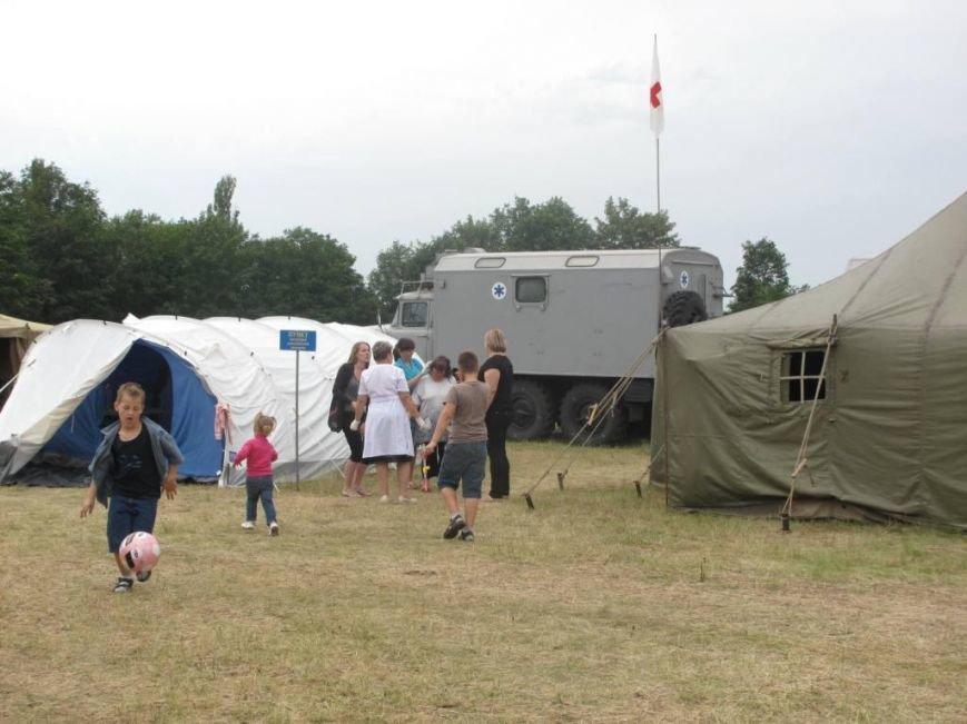 За 20 дней Запорожье приняло 4319 беженцев из зоны АТО, фото-5