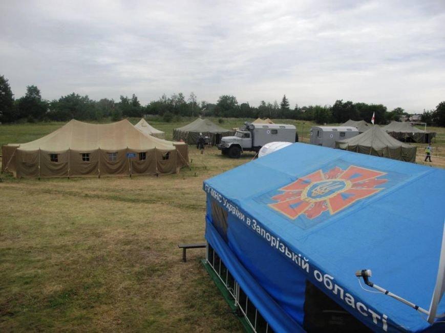 За 20 дней Запорожье приняло 4319 беженцев из зоны АТО, фото-1