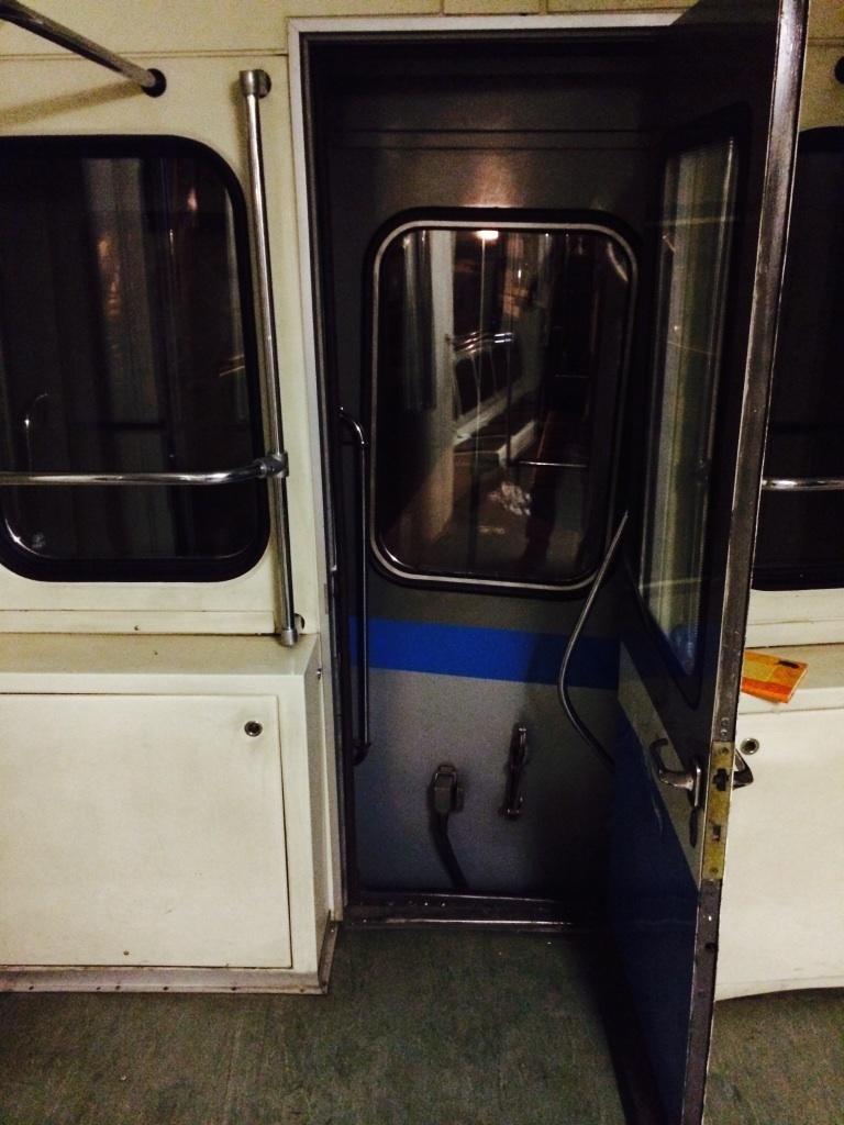 В катастрофі у московському метро дивом не постраждав львів'янин (ФОТО), фото-4